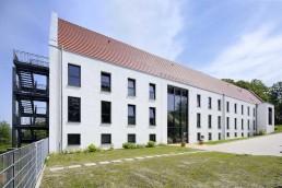 Haus Gertrudenberg Bad Salzdetfurth außen