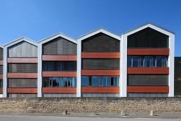 Gymnasium Jospehinum Hildesheim Fassade