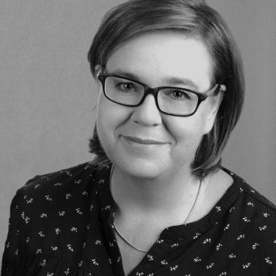 Portrait Jeannette Brümmer