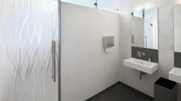 Generalvikariat Hildesheim Toiletten