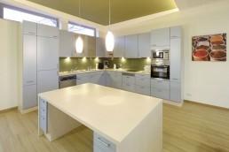Tagespflege Henneckenrode Küche