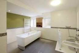 Tagespflege Henneckenrode Zimmer Bad