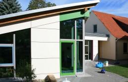 Kindertagesstätte Bockenem außen