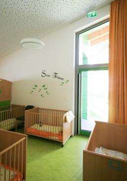 Kindertagesstätte Bockenem Schlafbereich