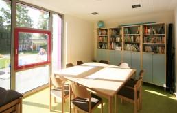 Kindertagesstätte Bockenem Lesezimmer