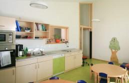 Kindertagesstätte Bockenem Küche