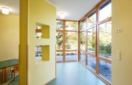 Kindergarten St. Marien Fischbeck