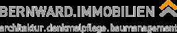 Logo Bernward Immobilien