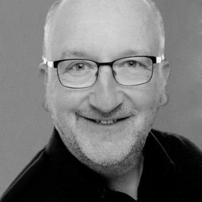 Portrait Stefan Heinicke
